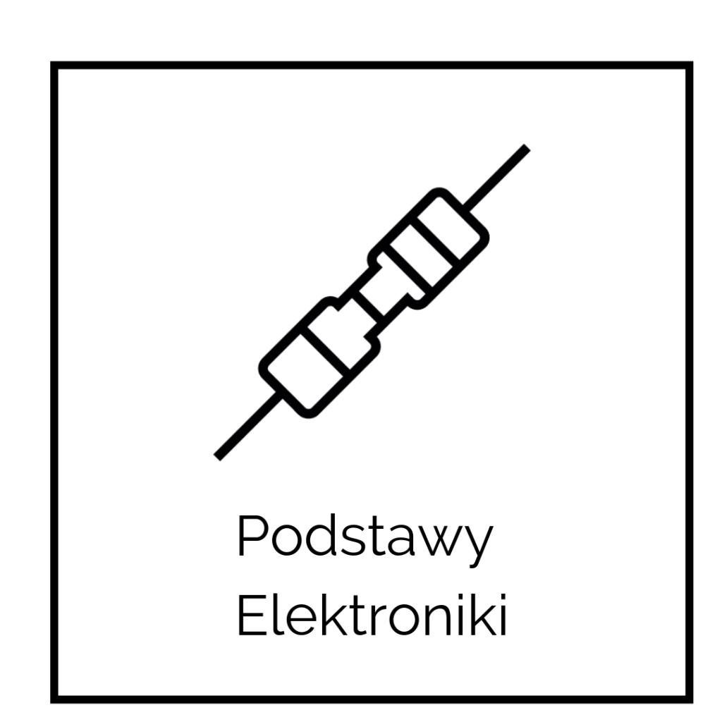 Ikona Podstawy Elektroniki