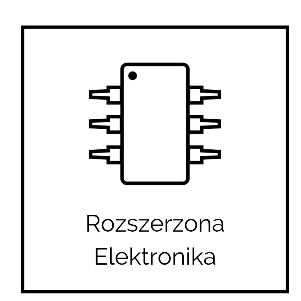 Ikona Rozszerzona Elektronika