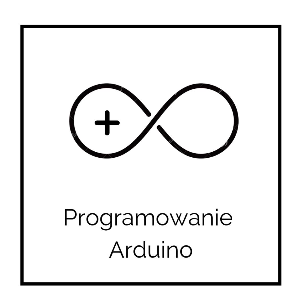 Ikona Programowanie Arduino